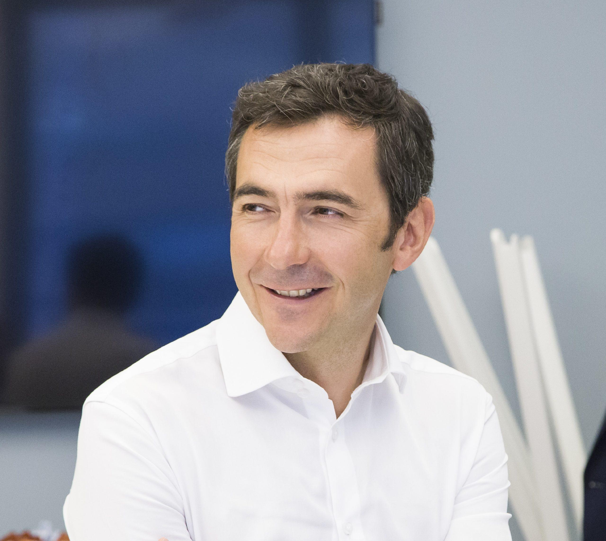 Antonio Solinas, AD del Financial Advisory di Deloitte